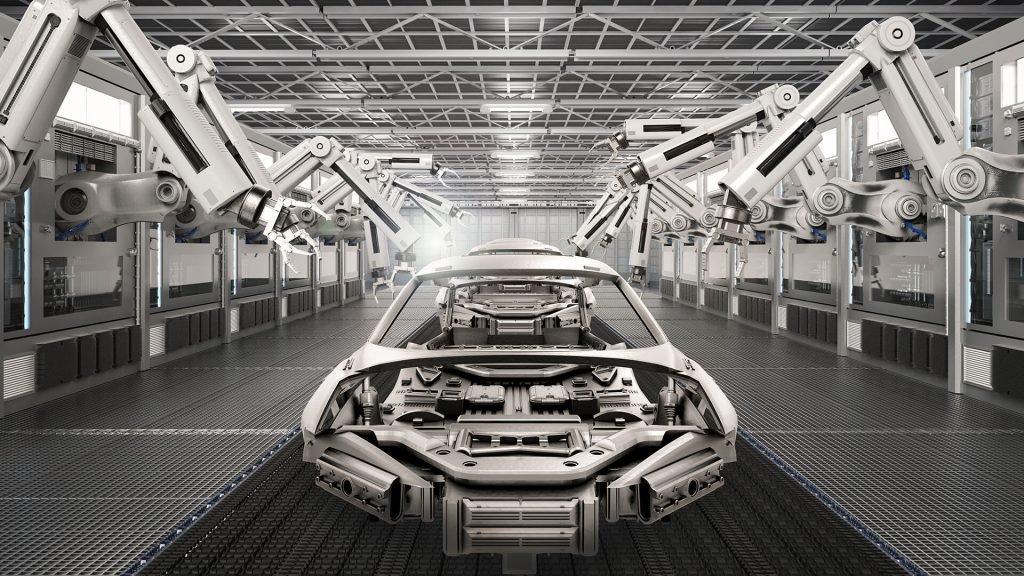 Automotive Restart - VRM SPA