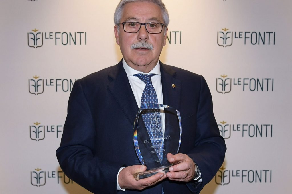 VRM-News-Le Fonti Awards 2016-Ing Florenzo Vanzetto