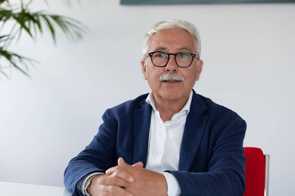 Florenzo Vanzetto - VRM SPA