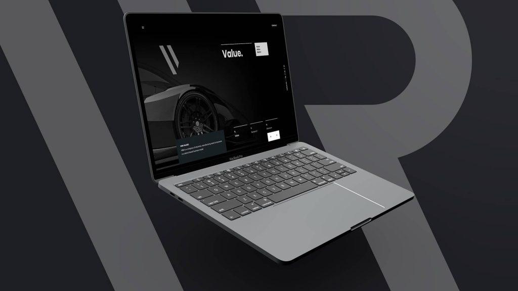 Luxury brands - VRM SPA